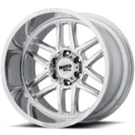 Moto Metal MO992 Chrome Wheels